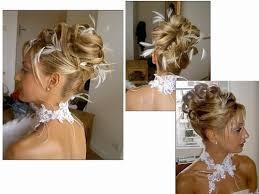 coiffure mariage a domicile coiffure en image