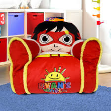 Ryan's World Ryan Bean Bag Chair Personalised Thomas The Tank Engine Bean Bag Chair Default Title Large Adult Us 300 Cover Only No Fillings Splash Pattern With Pink Strap Harness Seat Baby Beanbag Chair Sleeping Toddler Kid Bena Bag Sofain Sofas Butterflycraze Minnie Mouse Toddler New Kids Children Girls Fniture Aart Store Printed Canvas Storage Beans For Vintage Floral Disney Cars Sofa Creating A Reading Nook Family Beehive Cordaroys Full Size Convertible By Lori Greiner Qvccom Portable Cover Feeding Baby Pouf Adjustable Belt Harness Safety Protection Soft Sleeping Tiffercolabear