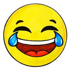 Laughing Crying Emoji
