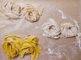 The Science of the Best Fresh Pasta