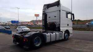 TrucksTorres - TRACTORA MAN TGX18.480 RETARDER