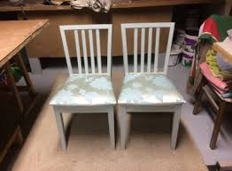Re Furbished Dining Room Chairs For Sale