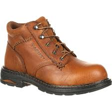 Womens Work And Safety Shoes by Ariat Women U0027s Macey Composite Toe Hiking Work Boot 10005949