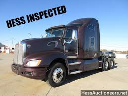 USED 2011 KENWORTH T660 TANDEM AXLE SLEEPER FOR SALE IN PA #21820 2011 Hess Colctible Toy Truck And Race Car With Sound Nascar Video Review Of The 2008 And Front 2013 Tractor 2day Ship Ebay Rare Buying Toys Pinterest Toys Values Descriptions Brown Box Specials Trucks Jackies Store Amazoncom Racer 1988 Games Mini Ajs 1986 Fire Bank 1991 Hess Toy Truck With Racer