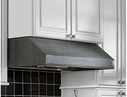 30 Inch Ductless Under Cabinet Range Hood by Best Kitchen Range Hood To Buy In 2017 Rich And Posh
