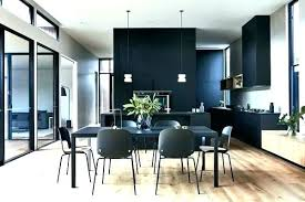 Popular Dining Room Colors Modern Kitchen And Best
