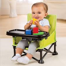 Summer Infant Pop And Sit Portable Booster, Green/Grey How To Choose The Best High Chair Parents Chairs That Are Easy Clean And Are Not Ugly Infant High Chair Safe Smart Design Babybjrn 12 Best Highchairs The Ipdent Expert Advice On Feeding Your Children Littles Chairs From Ikea Joie 10 Baby Bouncers Buy You Some Me Time Growwithme 4in1 Convertible History And Future Of Olla Kids When Can Sit In A Tips