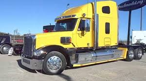 100 Trucks For Sale In Ms 2008 Freightliner Coronado YouTube