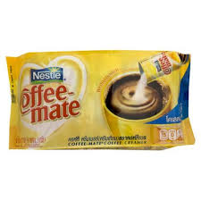 Coffeemate Creamer Gold 3g Pack 50sachets