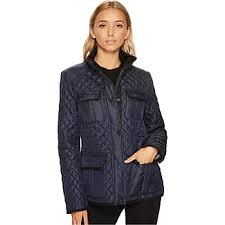Womens Michael Kors Quilted Jackets Now up to −