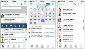 TouchDown for iOS A feature rich Exchange client for iPhone and