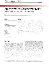 corsair r ervation si e trade in live reptiles its impact on pdf available
