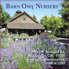 Barn Owl Nursery Herb & Lavender Farm - LocalHarvest Herb Dips Seasonings Spread Blends Halladays The Garden Is Pleased To Share A Facebook Family Road Trips In Your Honda Book Barn Niantic Ct Rustic Wine Country Wedding With Dance Party Snippet Ink Homemade Pallet I Made This Out Of Scrap Wood Had Consulting Lyceum At Gilsons Weddings Gray Organic Inspiration Oregon White Wren Plant Shop Pottery