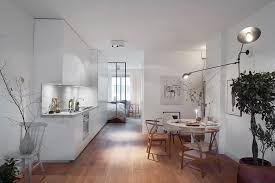 100 Contemporary Scandinavian Design Stylish 420 Square Foot Small Apartment With Modern
