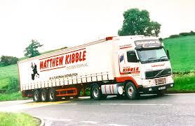 Darren Crosby - Transportation Manager - DG McArdle International ...