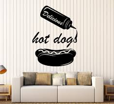 Vinyl Wall Decal Hot Dog Food Truck Fast Food Cooking Stickers ... Designs Whole Wall Vinyl Decals Together With Room Classic Ford Pickup Truck Decal Sticker Reusable Cstruction Childrens Fabric Fathead Paw Patrol Chases Police 1800073 Garbage And Recycling Peel Stick Ecofrie Fire New John Deere Pink Giant Hires Amazoncom Cool Cars Trucks Road Straight Curved Dump Vehicles Walmartcom Monster Jam Tvs Toy Box Firefighter Grim Reaper Version 104 Car Window