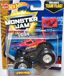 HOT WHEELS 2017 MONSTER JAM INCLUDES TEAM FLAG SPIDER-MAN MARVEL ... Hot Wheels 2 Pack Monster Jam Truck Lowest Prices Specials Budhatrains Gallery Clodtalk The Home Of Rc Trucks Mainyt Akrobatas Su Spiderman Atributika Skelbiult Disney Regenr8rs 124 Spiderman Head Transforming Car Toys Games Super Hero Amazing Spider Man Blaze Toys And Monster Truck Games Tow Mater Monster Truck Hulk Nursery Rhymes Songs Dickie 112 Cyber Cycle Rtr With Remote Control Spiderman Mcqueen Cars Cartoon Stuntsnursery Comfortliving Two Sided Toy Game Flip Push New 1pcs Minions Four Drive Inertia Double Sided Dump