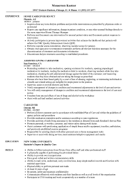 Caregiver Resume Samples | Velvet Jobs 23 Elderly Caregiver Resume Biznesasistentcom Part 3 Format Examples By Real People Home 16 Resume Examples For Caregiver Skills Auterive31com Skill Samples Best Sample Free Child Templates For Assistant No Experience Inspirational How To Write A Perfect Health Aide Rumeples Older Workers Of Good Rumes Valid 10 Assisted Living Letter