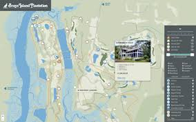 100 Brays Island Interactive Property Map Anton Vasilescu