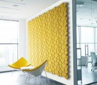 acoustic cork wall tiles board sheets inch thick decorative