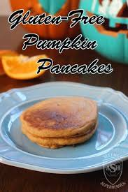 Pumpkin Pancakes With Gluten Free Bisquick by Freedible Freedible Twitter
