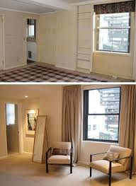 Extreme Apartment Renovation By Estudio Ramos Before And After Photos 24