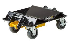 Amazon.com: Omega 47020 2000 Lb HD 3 In 1 Car Dolly Set, 1 Pack ...