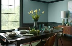 Good Dining Room Colors Color Trends Top 2016