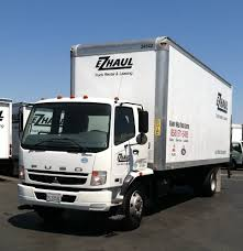 E Z Haul Truck Rental & Leasing - 23 Photos - Truck Rental - 5624 ...