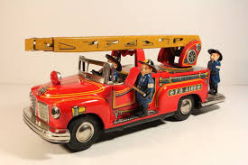 FIRE TRUCK F.D. 4108, Japan (Nomura) Tin Friction Toy Car 1950s EXC ... Large Toy Fire Engines Wwwtopsimagescom 1pcs Truck Engine Vehicle Model Ladder Children Car Assembling Large Fire Truck Toy Cars Multi Functional Buy Csl 132110 Sound And Light Version Of Alloy Amazing Dickie Toys Large Fire Engine Toy With Lights And Sounds 2 X Rescue Extinguisher Toys Tools Big Tonka Trucks Related Keywords Suggestions Tubelox Deluxe 220 Set Tubeloxcom Wooden Amishmade Amishtoyboxcom Iplay Ilearn Shooting Water Lights N Sound 16 With Expandable Bump Kids Folding Ottoman Storage Seat Box Down