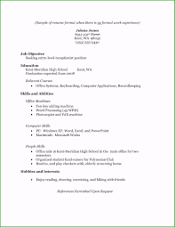 Surprising Sample Resume With No Work Experience For Your Job ... Resume Templates Word Examples For Experienced Work Experience On A Job Description Bullet Points Samples Cv Example Studentjob Uk Sample For An Computer Programmer Monstercom Supervisor Manager Valid No Experience Rumes Help I Need But Have No Receptionist 2019 Guide And High School Student With Professional 14 Dental Assistant Collection Administrative Assistant Writing Tips Genius Resume Examples First Time Job Koranstickenco By Real People Businessmanagement Graduate Cv