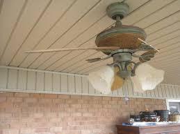 Harbor Breeze Tilghman Ceiling Fan Replacement Blades by Broken Blades