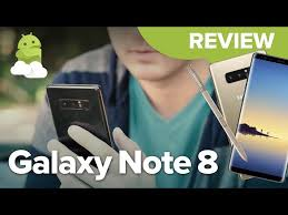 Samsung Galaxy Note 8 Specs Pricing Best Features And Problems