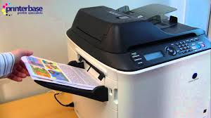 Konica Minolta Magicolor 4695MF Colour Multifunction Printer Review By Printerbase