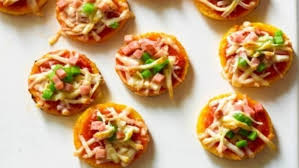 cuisine canapé best leftover chicken recipes canapes food uk