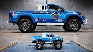 Toyota Transforms Hilux Into Full-Size Remote-Controlled Pickup ... 2018 Toyota Tundra Expert Reviews Specs And Photos Carscom What Snugtop Do You Think Looks Better Page 2 Forum In Nederland Tx New Fullsize Pickup Truck Nissan Titan Vs Clash Of The Pickups The 11 Most Expensive Trucks 2017 1794 Edition 4x4 Review Motor Trend A Fullsize Truck With Options Automotive News Double Cab Is A Serious Pickup Talk 5 Things Need To Know About Trd Pro Wikipedia T100 Frame Rust Lawsuit Deal Reached