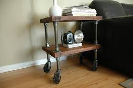 build a round end table woodworking plan reviews