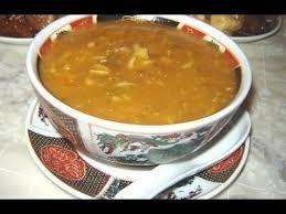 cuisine marocaine harira moroccan soup harira الحريرة المغربية بالطريقة الأصيلة soupe