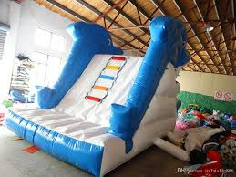 Inflatable Pool Slides For Inground Pools Uggonsaleuk