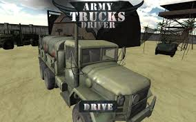Army Truck Driver - Free Download Of Android Version | M.1mobile.com
