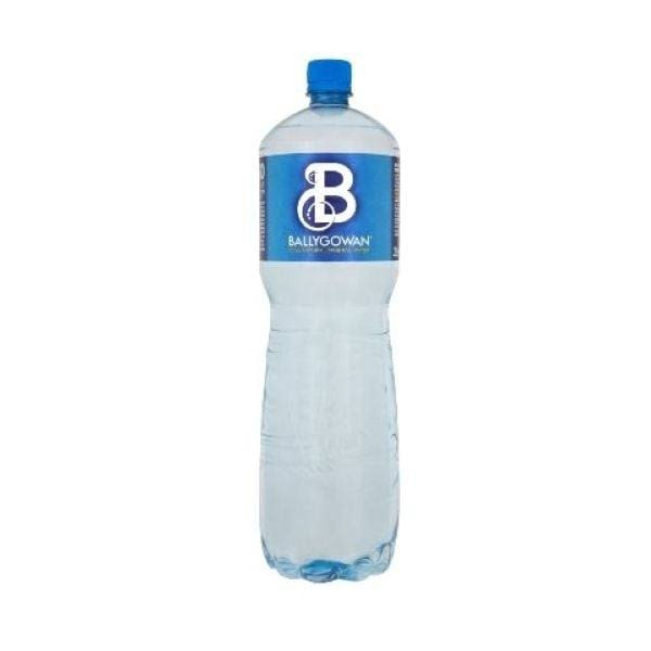 Ballygowan Original Irish Still Water - 2l
