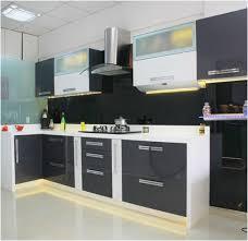Indian Kitchen With Modern Look Jarul Enterprises Mumbai