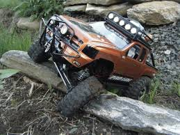 100 4x4 Rc Mud Trucks Axial Truck Ding Ding Accessories And