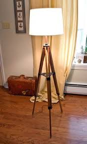 wooden tripod l new england style furniture and accessories