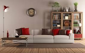 große wanduhr für das wohnzimmer originelle ideen 37
