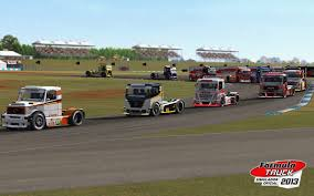 100 Formula Truck New Update Incoming Inside Sim Racing