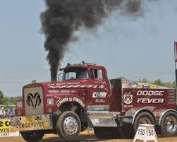 100 Indiana Truck Pullers Weather Delivers Full Pull To Tomah Tomah Journal