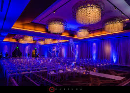 The Gorgeous Ceremony Venue At Cosmopolitan