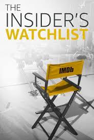 The Insider's Watchlist