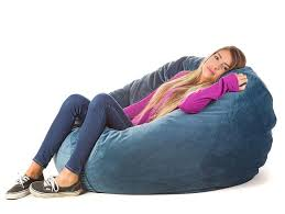 High Quality Foam Filled Bean Bags That Turn Into Beds And Last For A Lifetime